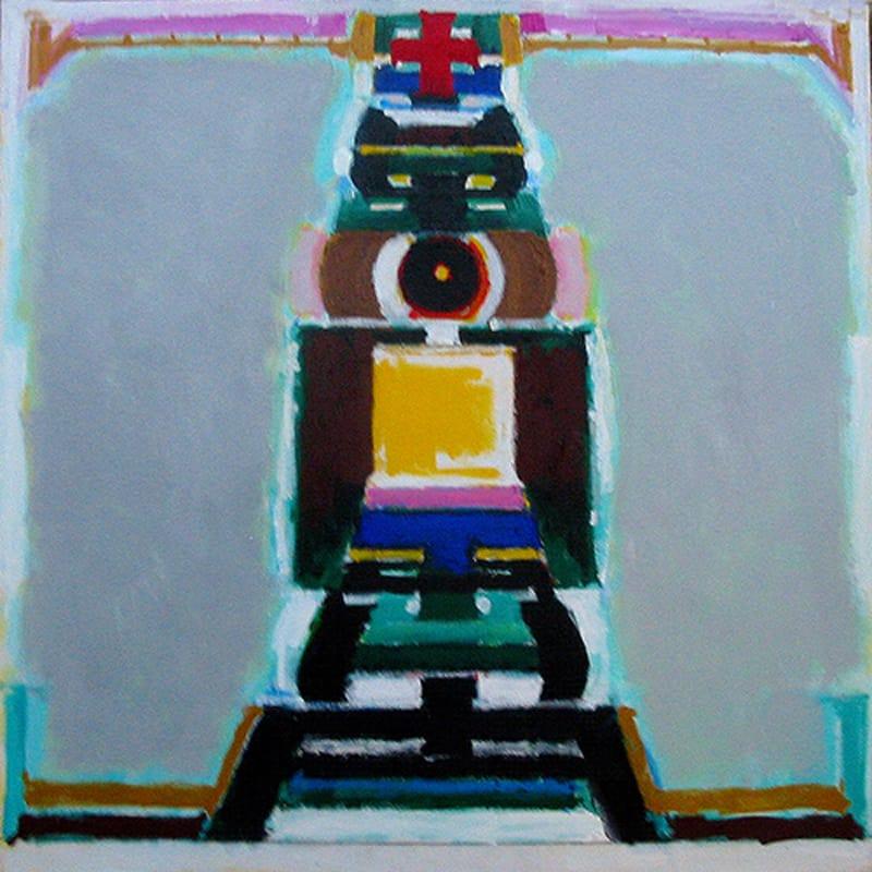 Super Jacques Frenken - schilderijen NC-37